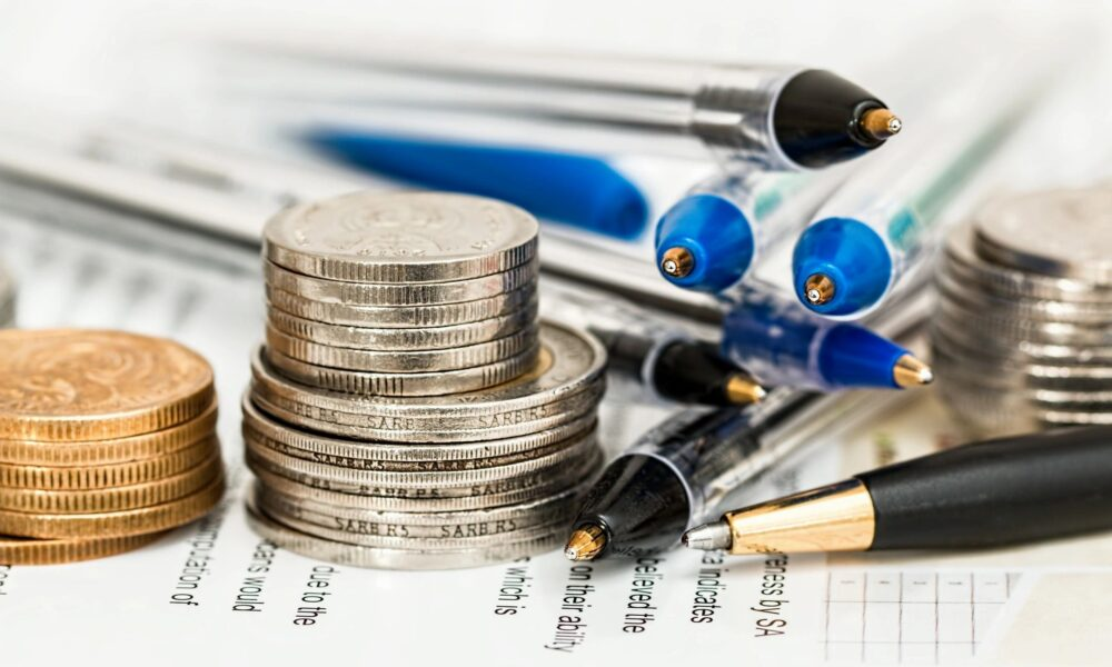 Improve Your Financial Situation With Secondary Revenue Streams