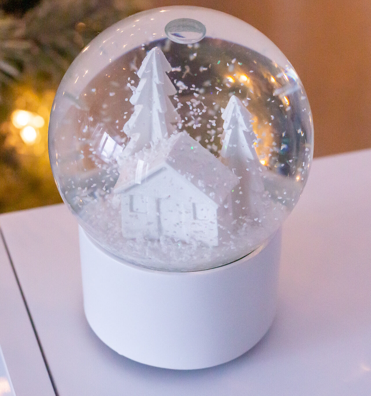Saving Our Snow Globe: Being Eco-Friendly at Christmas