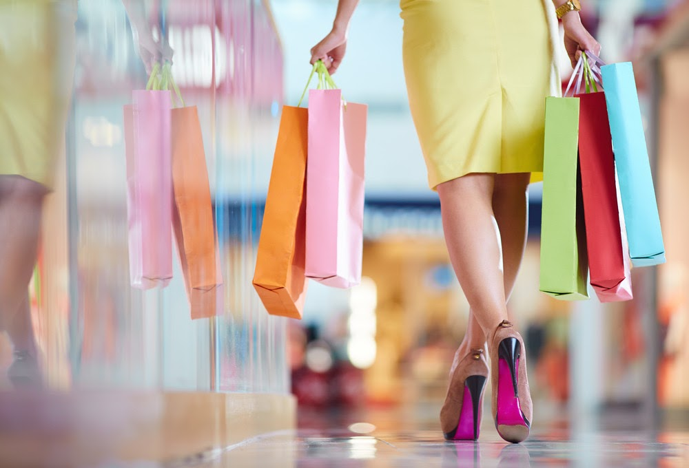 Shopping Decisions that Benefit the Environment
