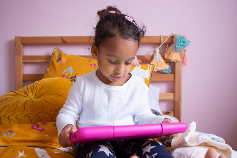 Keeping Your Kids Safe, Secure, And Healthy While On The Computer