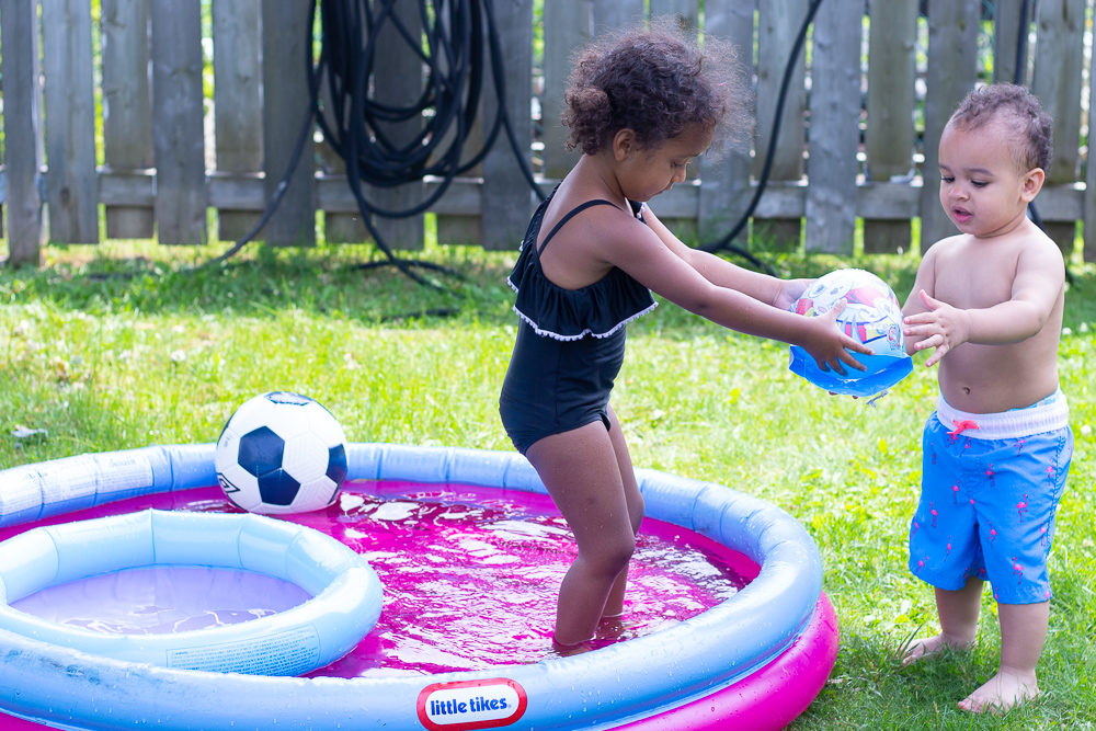 Get Your Kids Outside This Summer with These Simple and Fun Activities