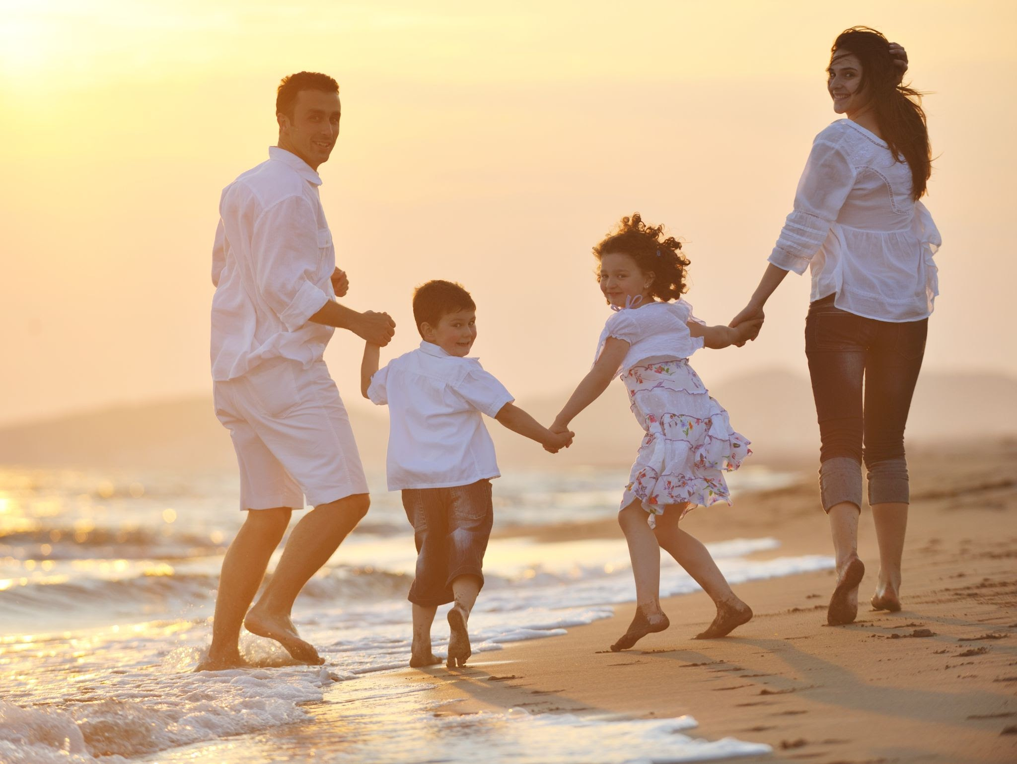 How to Prepare Your Family for a Safe Vacation